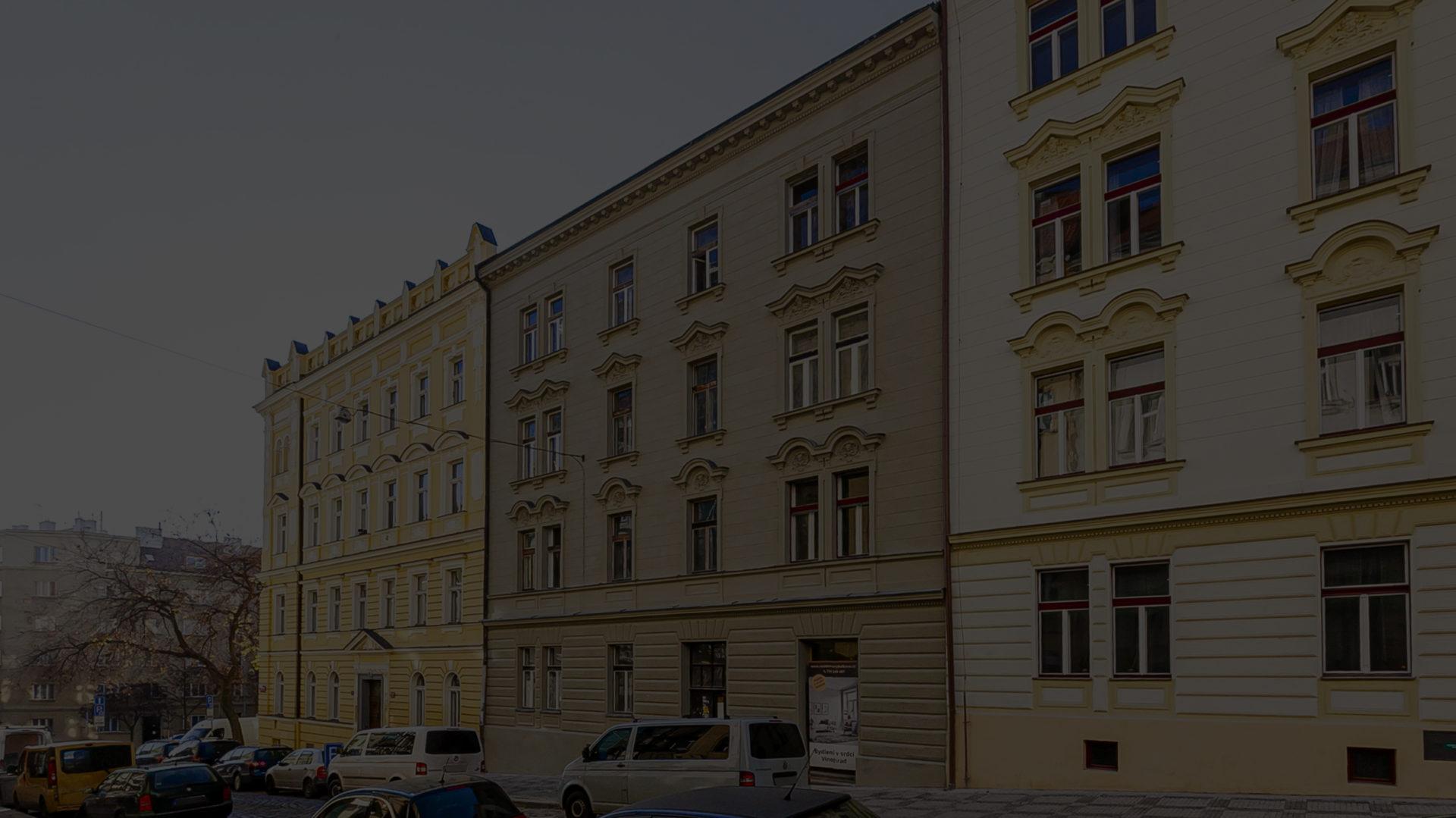 The Rybalkova Residence